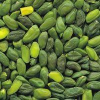 Greek Green Peeled Pistachios Kernels (GGPPK)