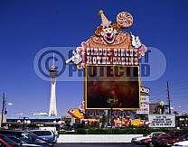 las vegas nevada circus circus hotel