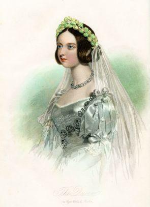 Queen Victoria Family Tree