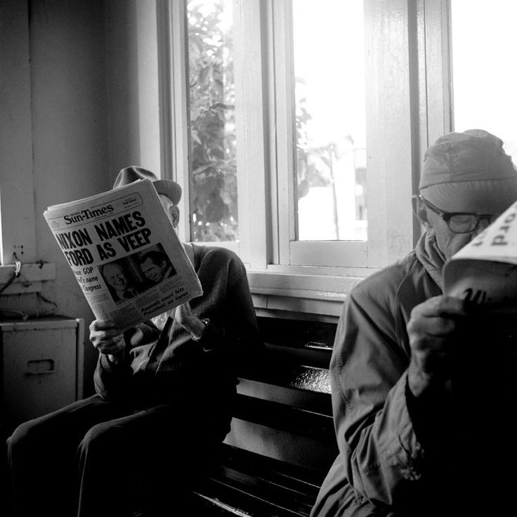 Vivian Maier // Jeff Golstein Collection