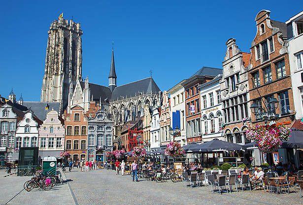 Malinas-Flandes-Belgica
