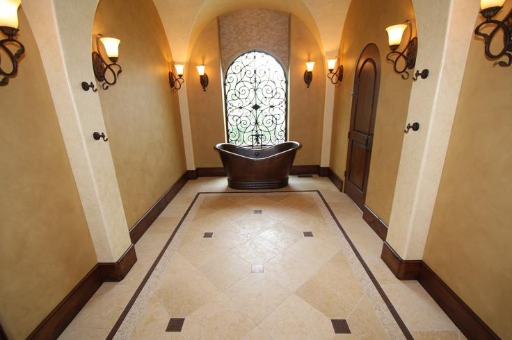Bathroom tile Westcocarpets.com