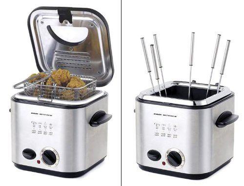 18 best Fondue Sets images on Pinterest Fondue, Iron and Irons - jamie oliver küchengeräte