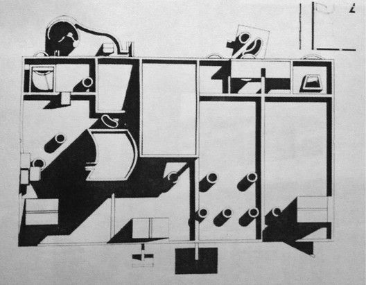 Clásicos de Arquitectura: Edificio Copelec,