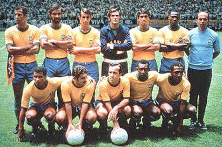 Campeão da Copa do Mundo 1970 # BRASIL- TRI CAMPEÃO MUNDIAL