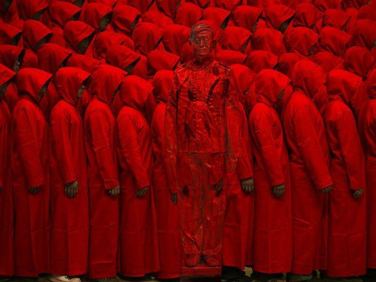 いいね|真っ赤なレッドだらけの写真集