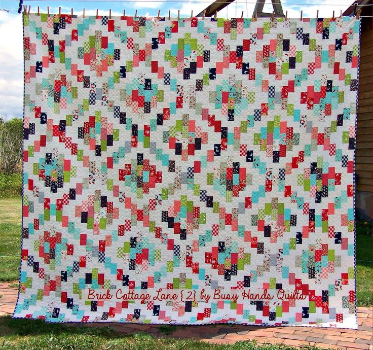 190 best Jelly Roll Quilts images on Pinterest   Scrappy quilts ... : jelly roll strip quilt pattern - Adamdwight.com