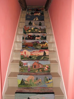 10 Best Images About Rug Hooking Ideas Etc On Pinterest