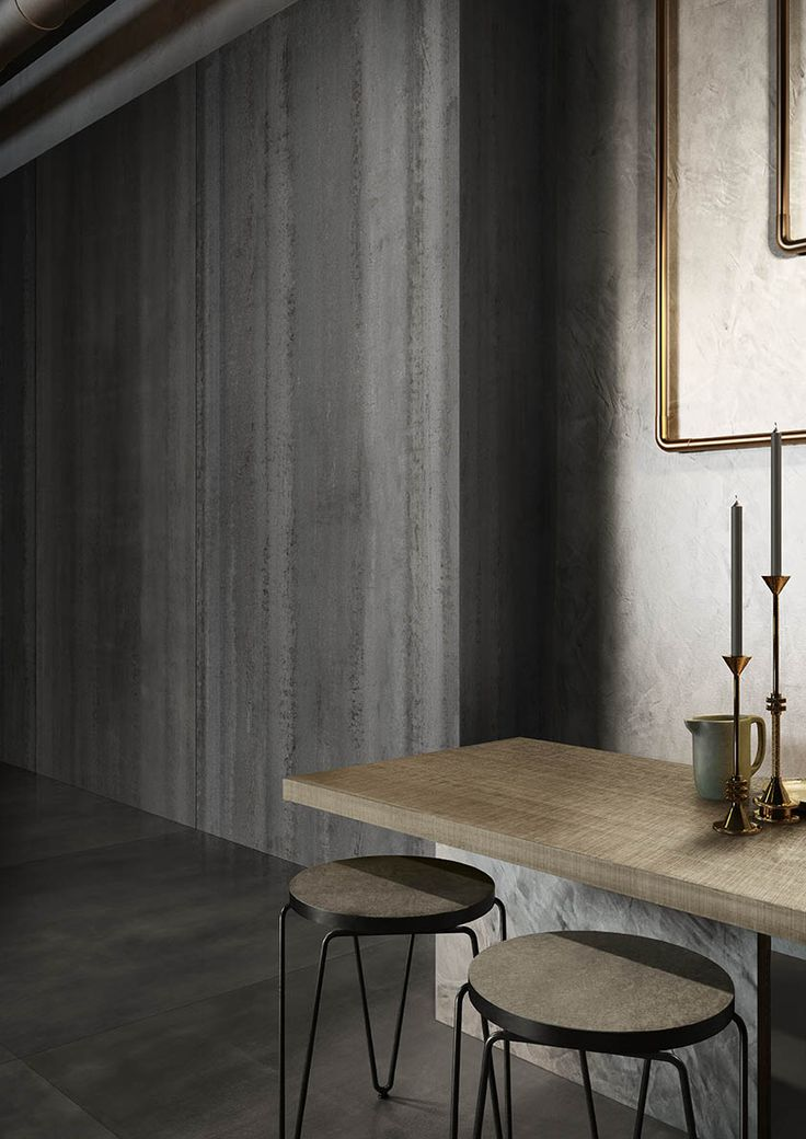 In Casamonti's surface design project, technology and aesthetics are in unison; with the aid of the large sizes, the collection offers innovative solutions that become an original interruption to the continuity of architectural space. #cedit #ceditceramicheditalia #ceramic #surface #wall #covering #tiles #design #interiors #interiordesign #madeinitaly #italiandesign