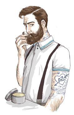 Entretenir sa barbe avec des soins naturels - Aroma-Zone