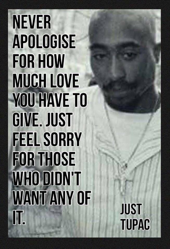 tupac quotes 622 | Tupac quotes, Rapper quotes, Rap quotes