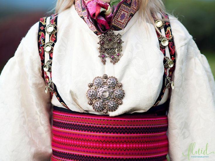 Confirmation, traditional dress, bunad.