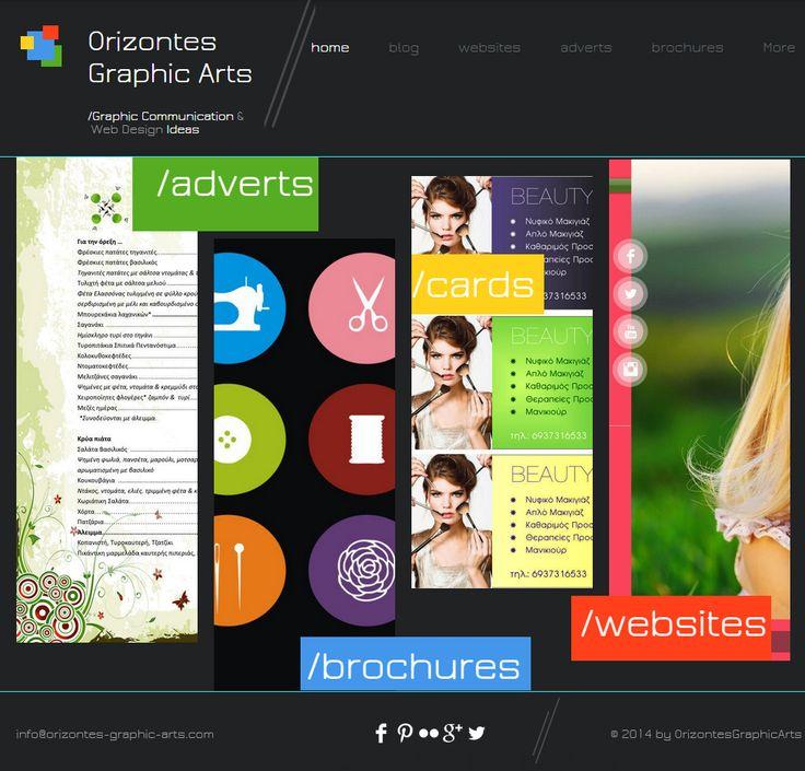 Our Website : orizontes-graphic-arts.com