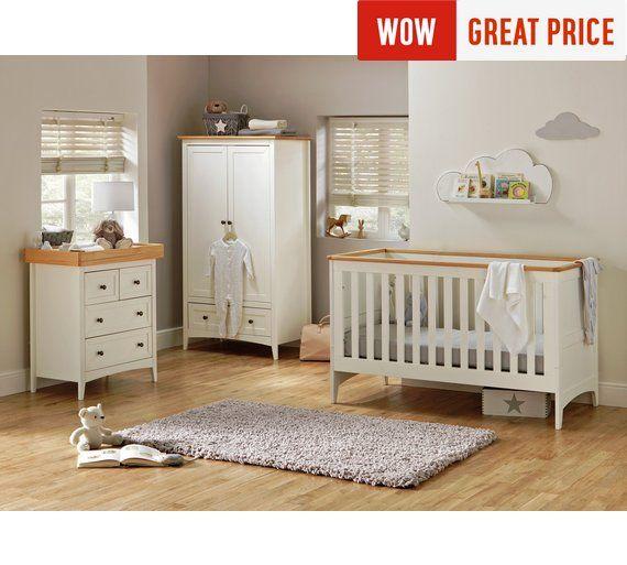 best 25 baby nursery furniture sets ideas on pinterest. Black Bedroom Furniture Sets. Home Design Ideas