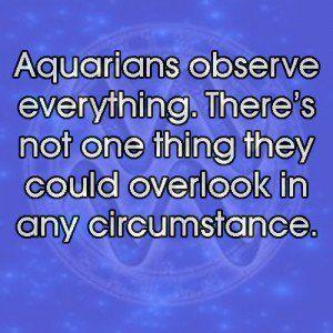 Aquarius Woman Quotes. QuotesGram