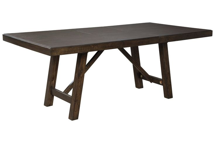 Rokane Dining Room Extension Table Extension Table Dining Room