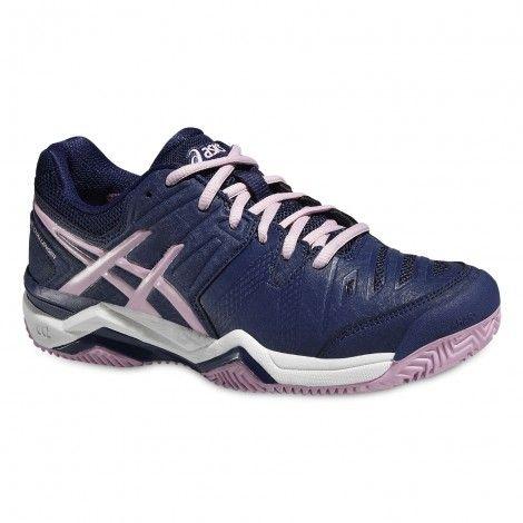 @asicseurope Gel-Challenger 10 Clay E555Y #tennisschoenen voor vrouwen
