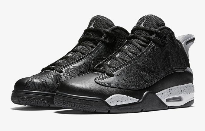 Release Date: Air Jordan Dub Zero Oreo