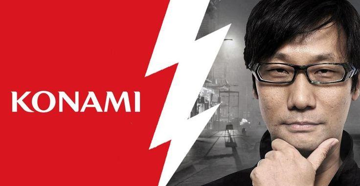 Kojima+è+stato+vicino+all'addio+dal+mondo+dei+videogiochi+dopo+il+divorzio+da+Konami