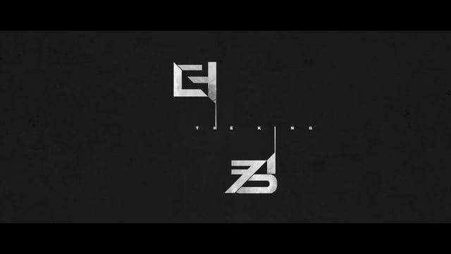 The King 더킹- Ending Sequence Title design - Yueun Park Motion design - Yueun Park  2016.12