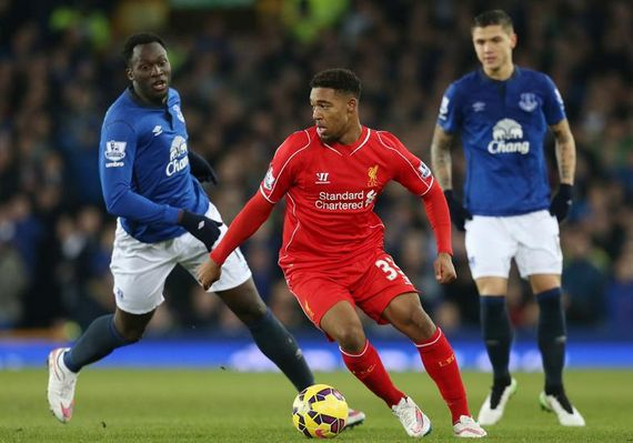 How Jordon Ibe and John Stones stole the show in the Merseyside derby stalemate - http://www.squawka.com/news/jordon-ibe-and-john-stones-among-youngsters-to-take-centre-stage-in-merseyside-derby-stalemate/295544#E3iQeSADXZhtK0ku.99 #LFC #EFC #Liverpool #Everton #Ibe #Stones #Analysis #PremierLeague