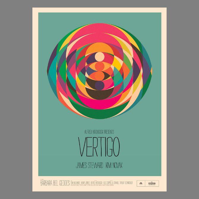 Vertigo - Google 検索