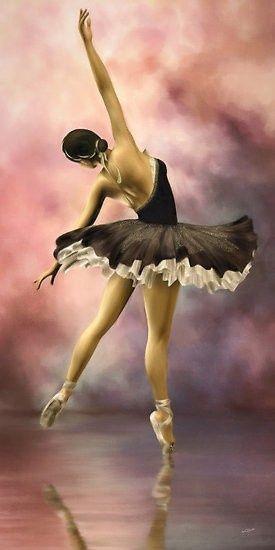 ballet ballet ballet