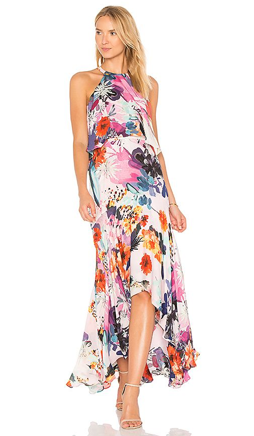 2433 best wedding guest dresses images on pinterest for Black floral dress to a wedding