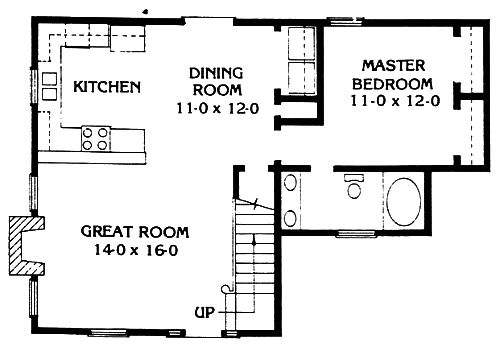 Best 1810 Houseplans Images On Pinterest Other