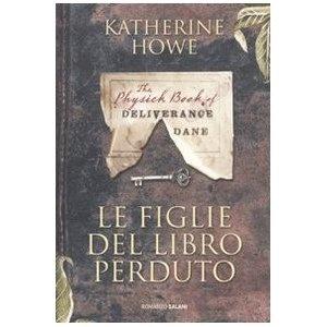 Le figlie del libro perduto (Katherine Howe)