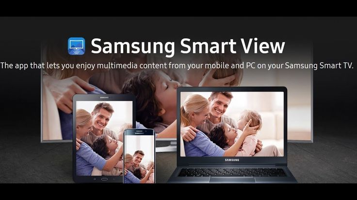 How to install Samsung smart view and update Samsung TVs with the latest...