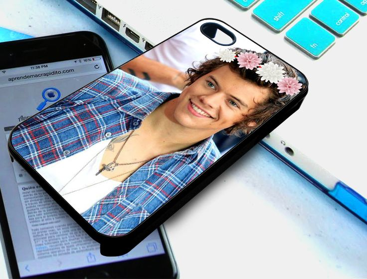 One Direction Harry Styles iPhone and Samsung Cases //Price: $13.50 //     #Trendfashion
