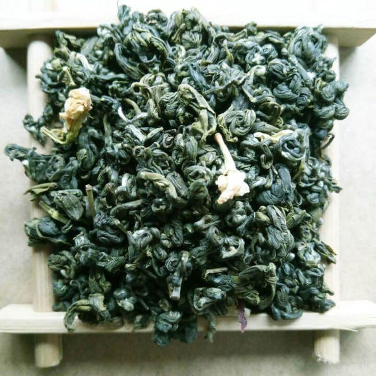 Fujian Jasmine Green Tea //Price: $16.99 & FREE Shipping //     #Morning #Antiaging #Herbal #GreenTea #Healthy #Teayime #Lucky #Chai #TeaTime #GreanTea #TeaLeaves #TeaSmarter