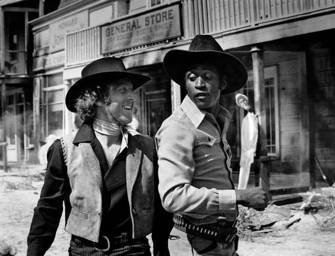 cleavon little biography