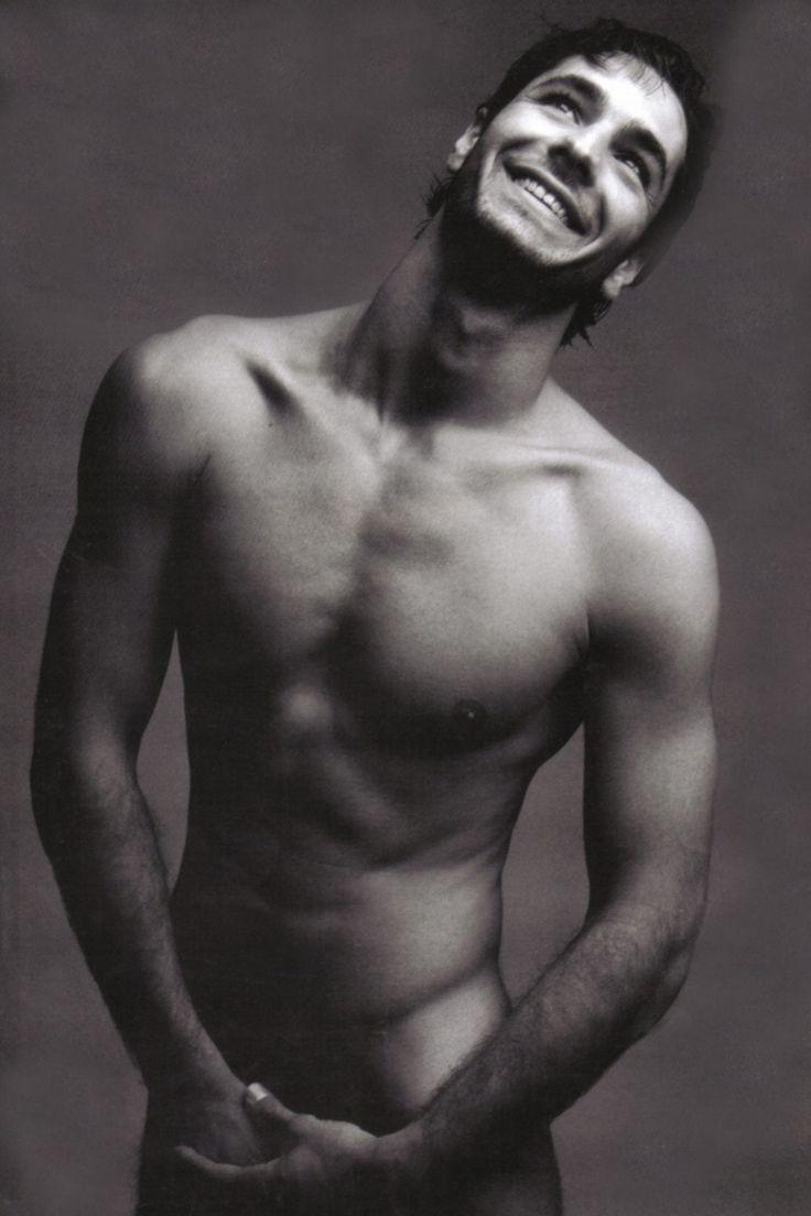 raoul bova...The sexiest Italian actor Evvver!