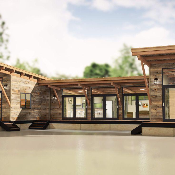 Modern Portable Homes 27 best modular home floor plans images on pinterest