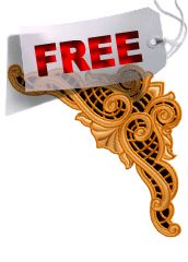 Free Machine Embroidery Designs Archive