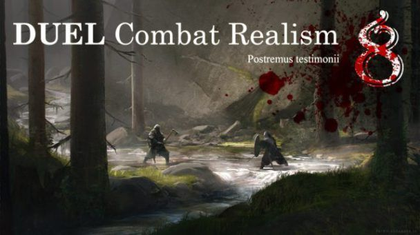 Duel – Combat Realism - Best Skyrim Special Edition Mods for