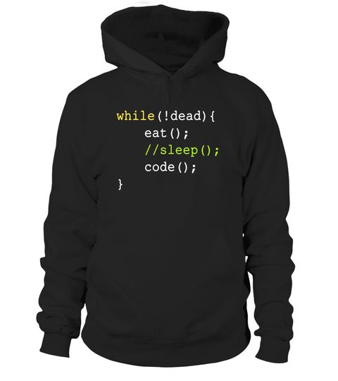 """# Funny Computer Science Programmer Eat Sleep Code T-Shirt .  Special Offer, not available in shops      Comes in a variety of styles and colours      Buy yours now before it is too late!      Secured payment via Visa / Mastercard / Amex / PayPal      How to place an order            Choose the model from the drop-down menu      Click on """"Buy it now""""      Choose the size and the quantity      Add your delivery address and bank details      And that's it!      Tags: If you are a geek…"""