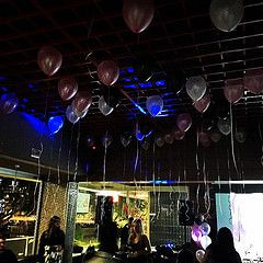 21st Birthday Party at Harbour Kitchen
