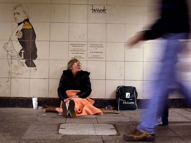 Sudden rise in homelessness blamed on housing shortage and the 'bedroom tax' - UK Politics - UK - The Independent. http://www.independent.co.uk/news/uk/politics/sudden-rise-in-homelessness-blamed-on-housing-shortage-and-the-bedroom-tax-9004207.html
