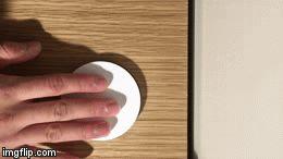 Rhombo Coffee table design by Ali Alamzadeh and Andyi Liao. #coffee#table#rhombo#minimal#white#oak#wireless#charger#lighting#nice#beautiful