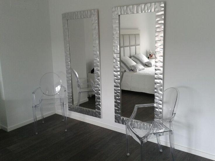 1000 espejos para ba os modernos - Espejos de salon modernos ...
