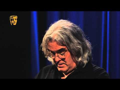 Paul Greengrass' David Lean Lecture