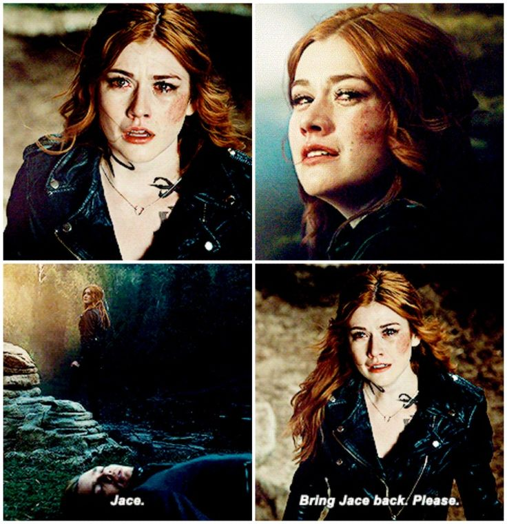 """#Shadowhunters 2x20 """"Beside Still Water"""" - """"If you have a desire, ask me now. And be wise, I will grant but one."""" - #ClaryFray"""