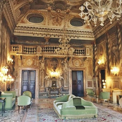 Torino Palazzo Madama   #TuscanyAgriturismoGiratola