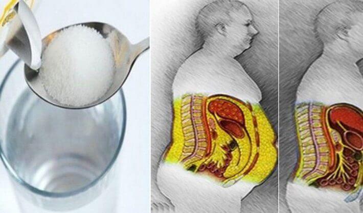 Detox od cukru