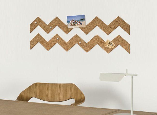 Las 25 mejores ideas sobre pared de corcho en pinterest y - Pared de corcho ...