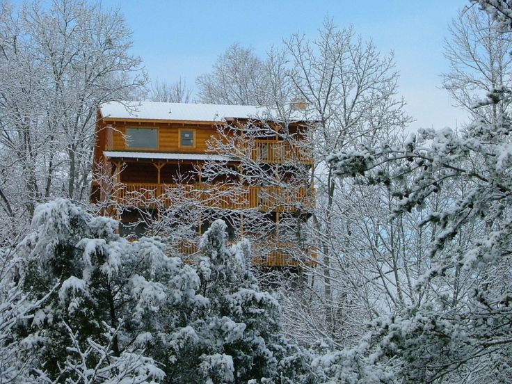 1291 Best Smoky Mountain Cabins Images On Pinterest