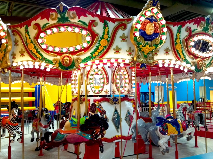 44 Best Charming Carousels Images On Pinterest Carousel